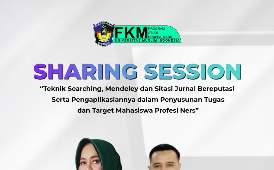 Shering Session